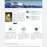 Nowa strona internetowa Polskiego Towarzystwa Geograficznego