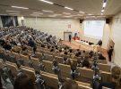 Zebranie Zarządu Głównego PTG i Walne Zgromadzenie Delegatów PTG