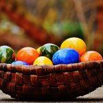 Życzenia Wielkanocne Przewodniczącego PTG