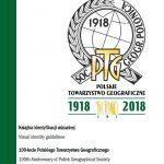 Księga Identyfikacji Wizualnej na 100-lecie PTG