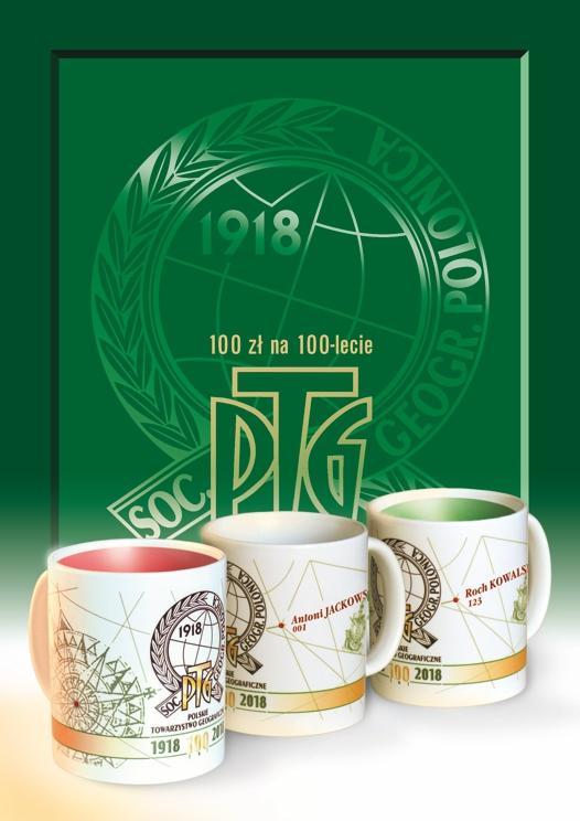 Akcja 100 zł na 100-lecie PTG