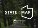 Konferencja State of The Map Poland 2018
