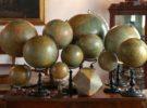Wystawa 100 globusów na 100-lecie PTG