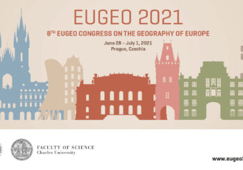 EUGEO 2021 Congress on the Geography of Europe