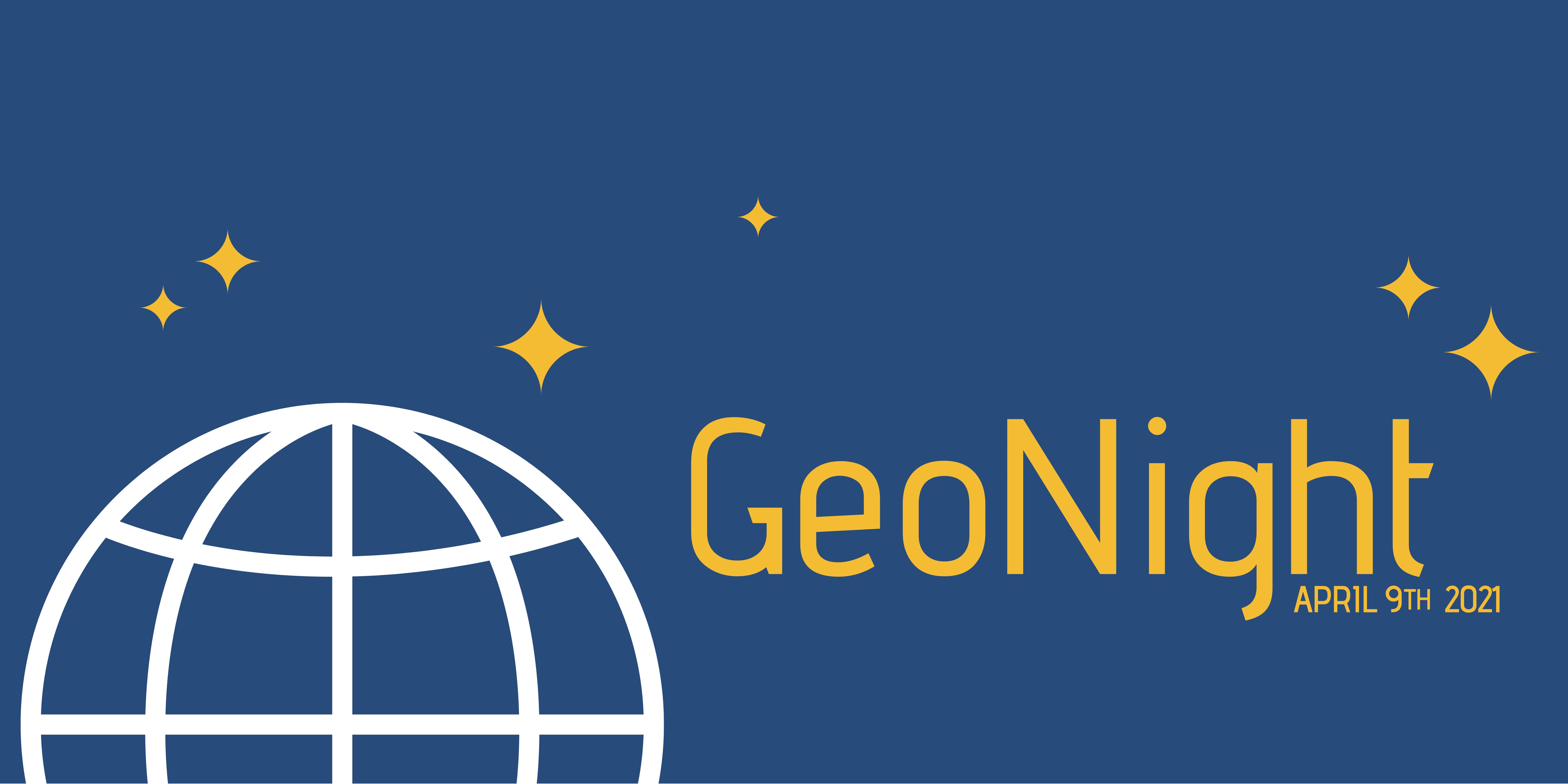 GeoNight 2021