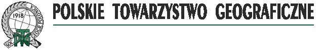 Polskie Towarzystwo Geograficzne (PTG)