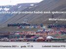 Wykład pt. Arktyka jako przedmiot badań nauk społecznych